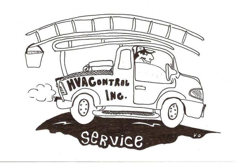 Hvacontrol Inc Hvac Services Air Conditioning And